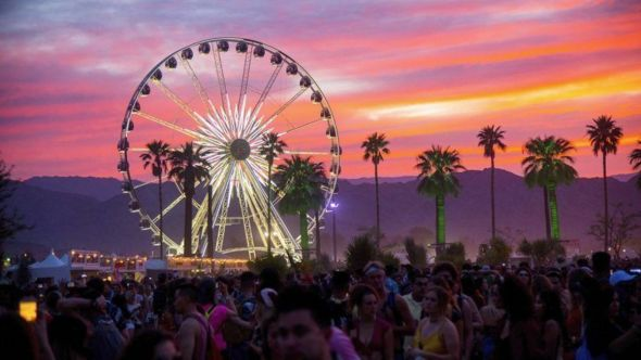 Coachella Pushed Back to 2022