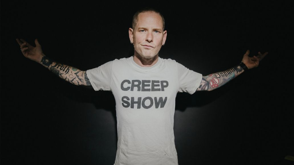 Corey Taylor Socially Distanced 2021 US Tour