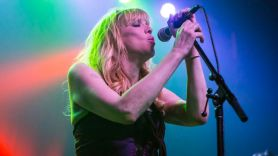 Courtney Love Says She Almost Died From Anemia