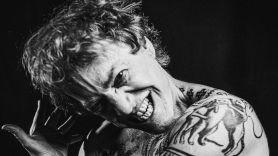 "Danny Elfman Shares New Song ""Kick Me"""