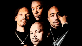 Dr. Dre, Snoop Dogg, 2Pac Getting Cassette Reissues