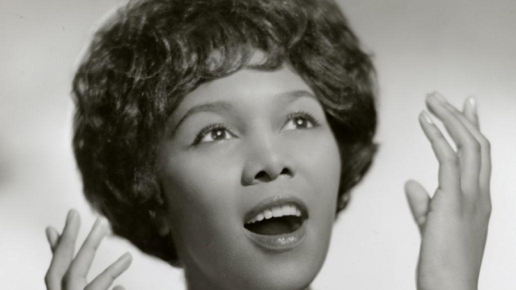 Dee Dee Sharp 1 1 The Pioneering Women of Philly Soul