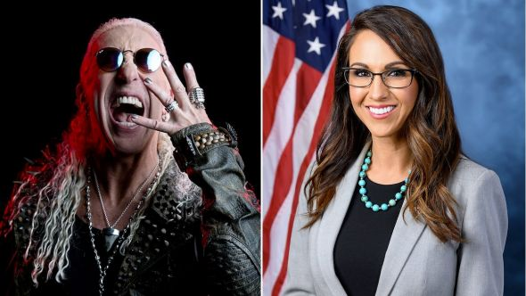 Dee Snider slams Lauren Boebert