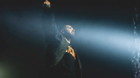 Drake Scary Hours EP stream new music song, photo by Sara Marjorie Strick