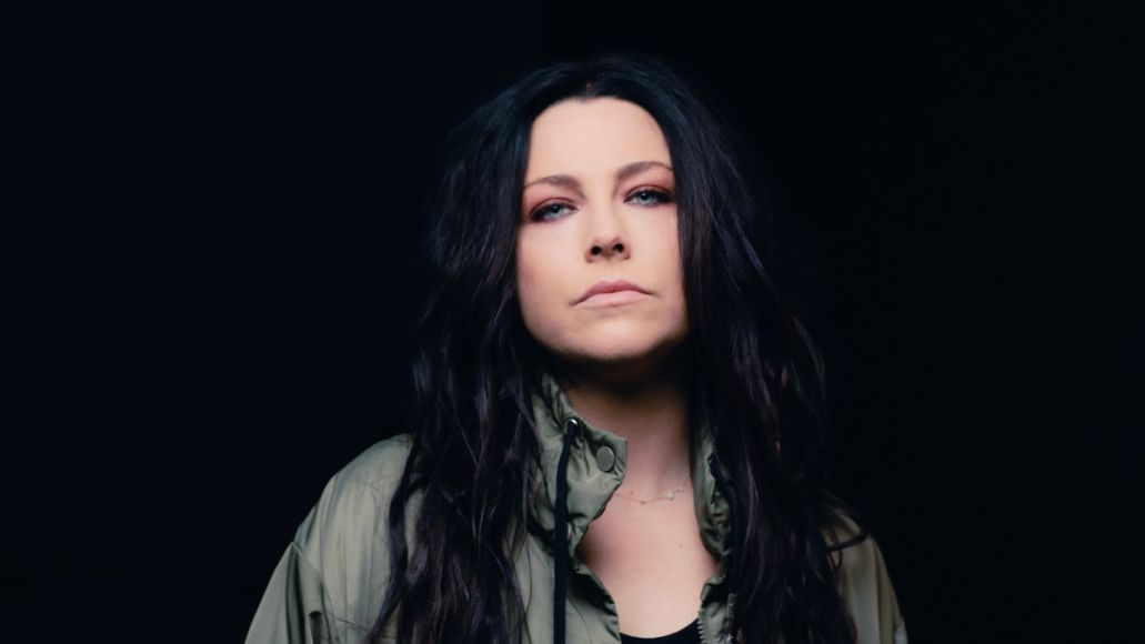 Evanescence Amy Lee interview 2021