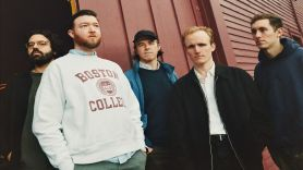 """Fiddlehead Announce New Album Between The Richness, Share """"Million Times"""""""