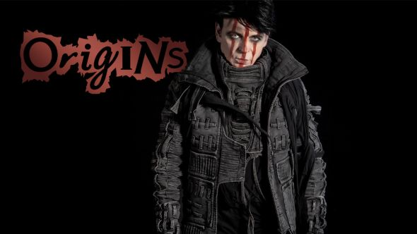 Gary Numan I Am Screaming new song stream origins