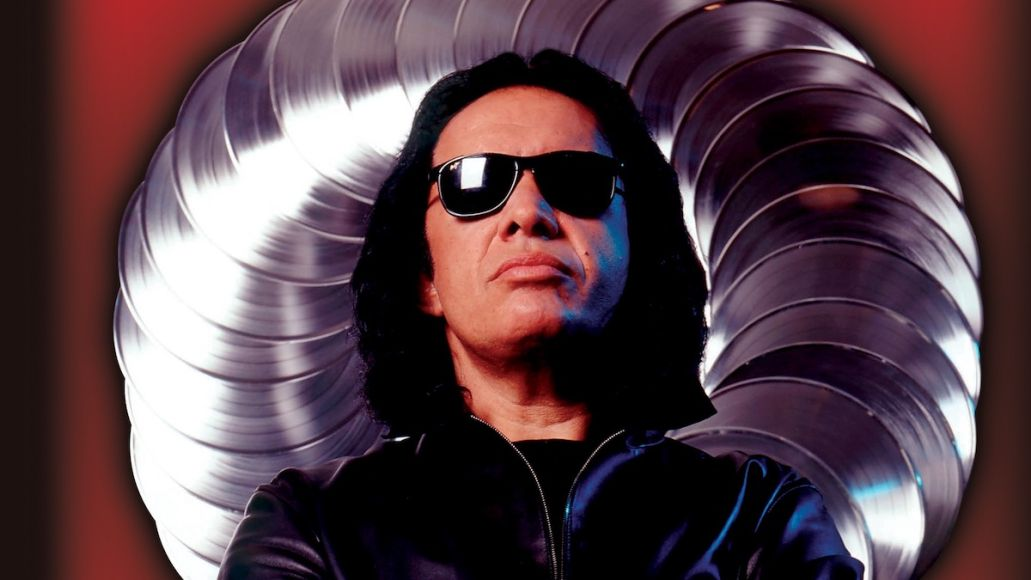 Gene Simmons interview 2021