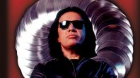 Gene Simmons interview 2021