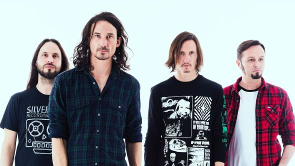 Gojira new song Amazonia