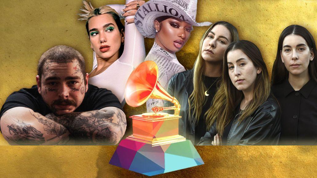 2021 Grammys Live Performances