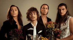 "Greta Van Fleet New Song ""Broken Bells"""