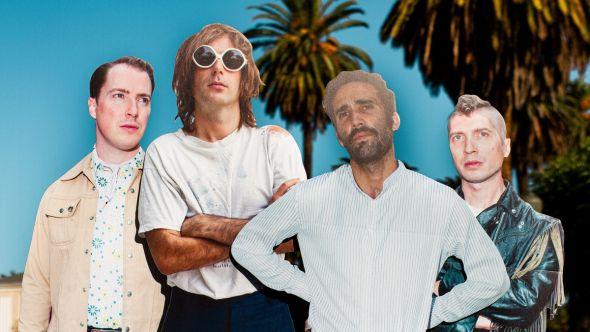 Islands Announce New Album Islomania, Share Lead Single