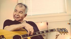 John Prine, photo courtesy of artist