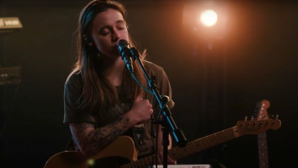Julien Baker Seth Meyers