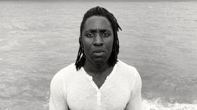 Kele Okereke, photo courtesy of the artist
