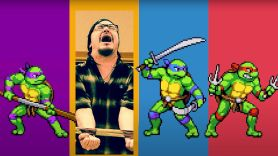 Mike Patton Teenage Mutant Ninja Turtles