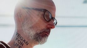 Moby, photo by Jonathan Nesvadba