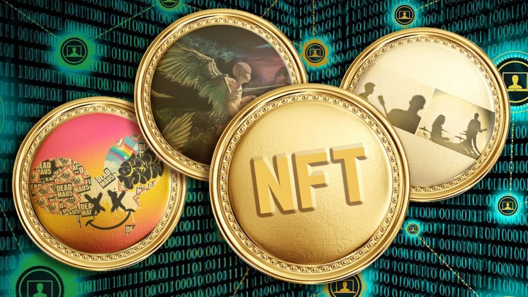 NFT featured image