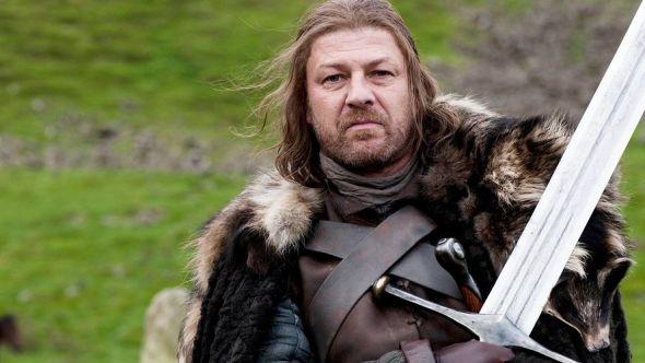 Ned Stark (HBO)