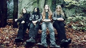 Opeth Blackwater Park anniversary
