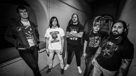 Power Trip Reflect on Riley Gale's Passing