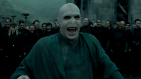 J.K. Rowling Lord Voldemort Ralph Fiennes quote supporters (Warner Bros.)