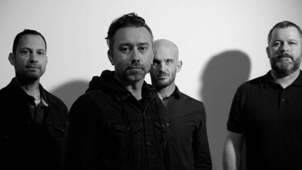 Rise Against new album