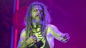 Rob Zombie new album stream
