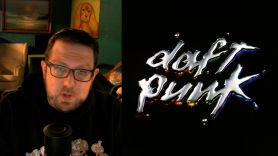 Rocco Botte on Daft Punk's Discovery