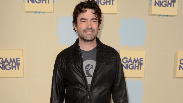 Ron Livingston to Replace Billy Crudup as Henry Allen the flash movie