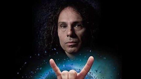 Previously Unrelased Dio-era Black Sabbath Track