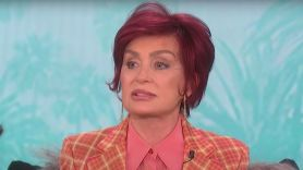 Sharon Osbourne more accusations