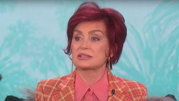 Sharon Osbourne more accusations