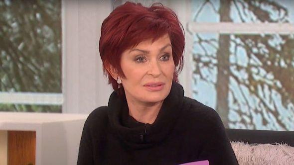 Sharon Osbourne Denies Racism Allegations