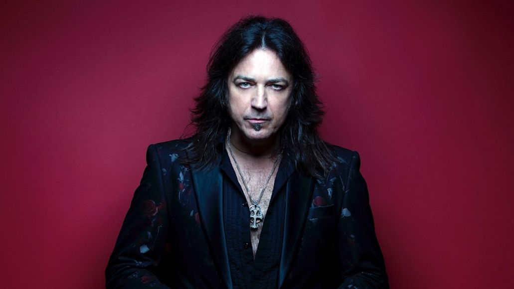 Stryper's Michael Sweet fears Bible will be canceled