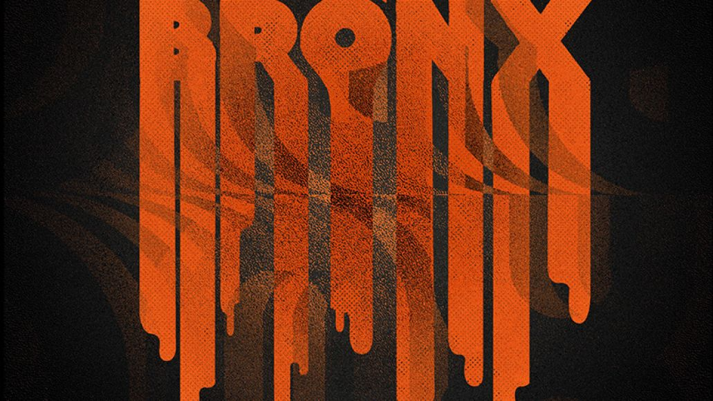 The Bronx VI The Bronx Announce New Album Bronx VI, Share White Shadow: Stream