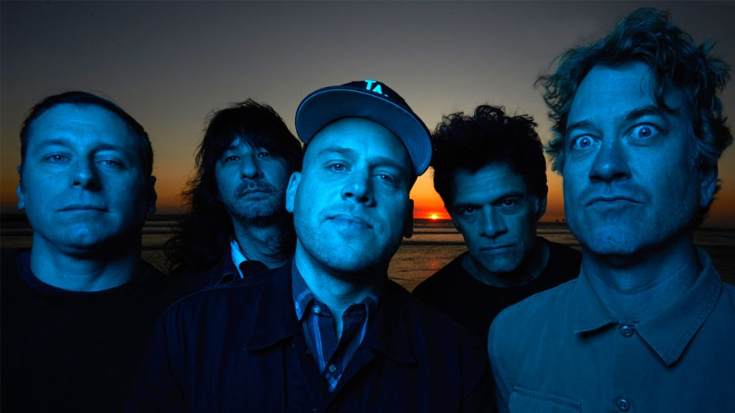 The Bronx Announce New Album Bronx VI