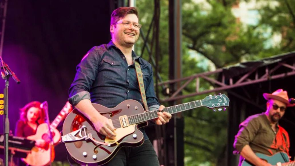 The Decemberists livestream concerts 20th anniversary shows, photo by Philip Cosores