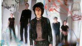 The Horrors Lout EP stream new song music, photo by Charles Jeffrey