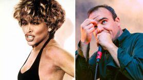 Tina Turner Future Islands