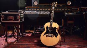 Tom Petty Gibson SJ-200 Wildflower