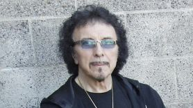 Tony Iommi state of rock