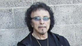 Tony Iommi state of rock