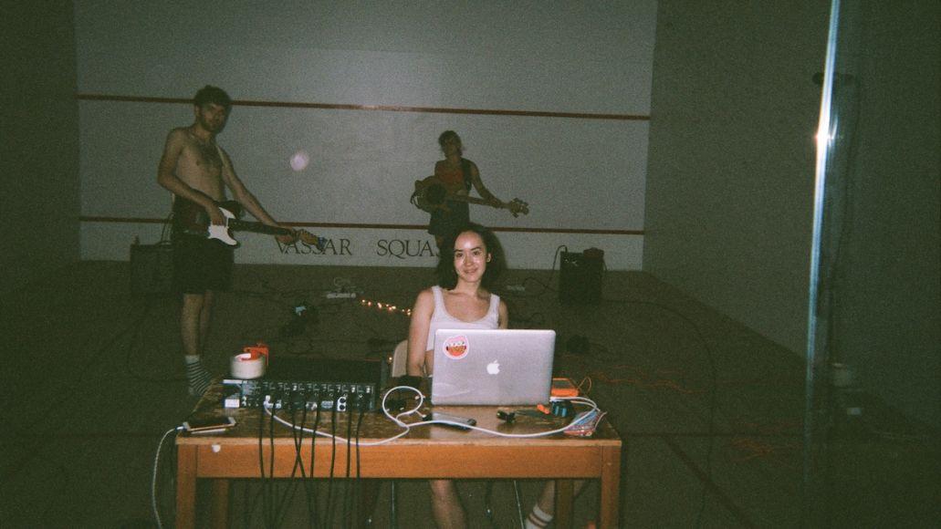 Vassar College Squash Court 1 Photo by Spud Cannon juno origins