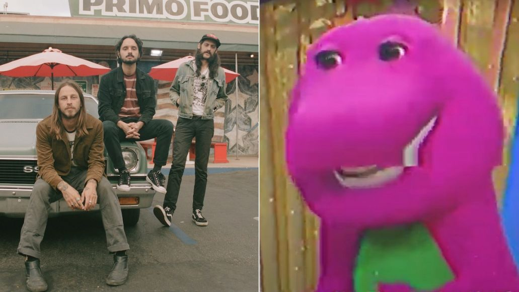 Warish Barney video