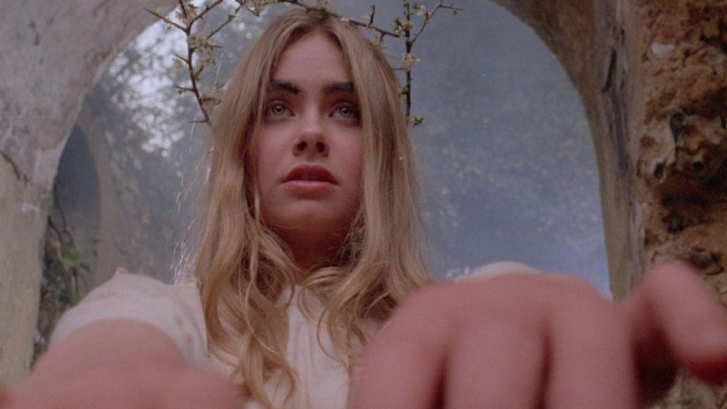 Woodlands Dark and Days Bewitched Is a Comprehensive, Spellbinding Folk Horror Doc: SXSW Review