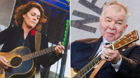 brandi carlile cover john prine i remembered everything tribute album broken hearts dirty windows vol 2