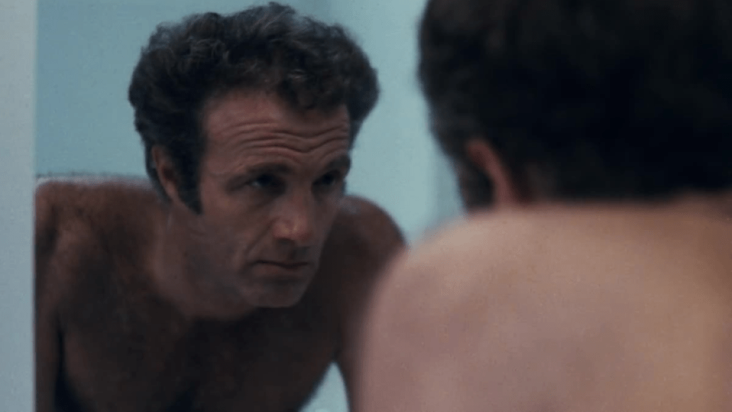 caan thief mirror Michael Manns Thief: James Caan and James Belushi Return to Chicago 40 Years Later