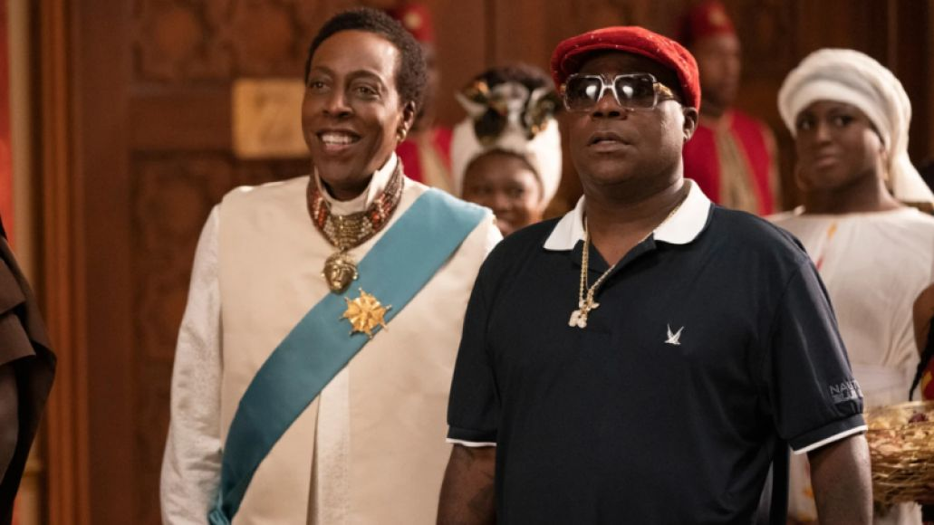 coming 2 america 1 Coming 2 America Is Not 2 Bad: Review